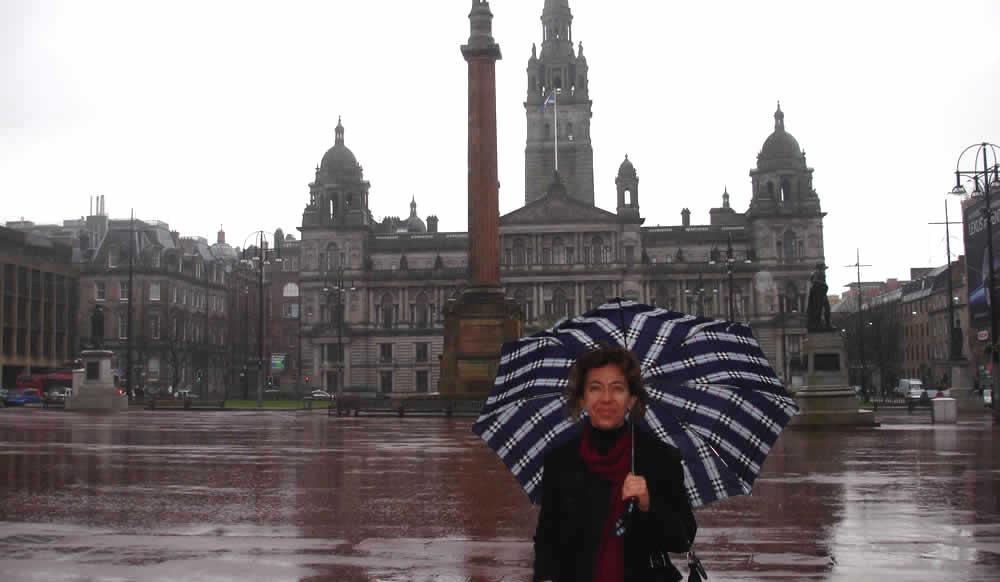 SCOTLAND 2008